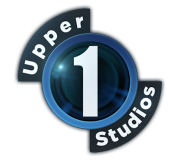 Upper One Studios logo